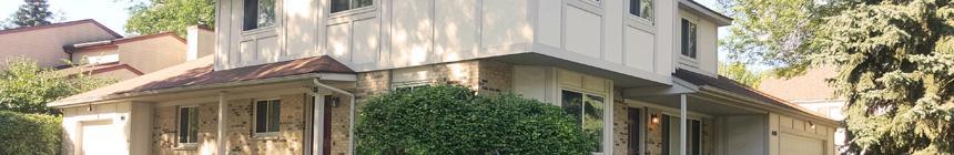 Parkwood Duplex Home Rentals Exterior